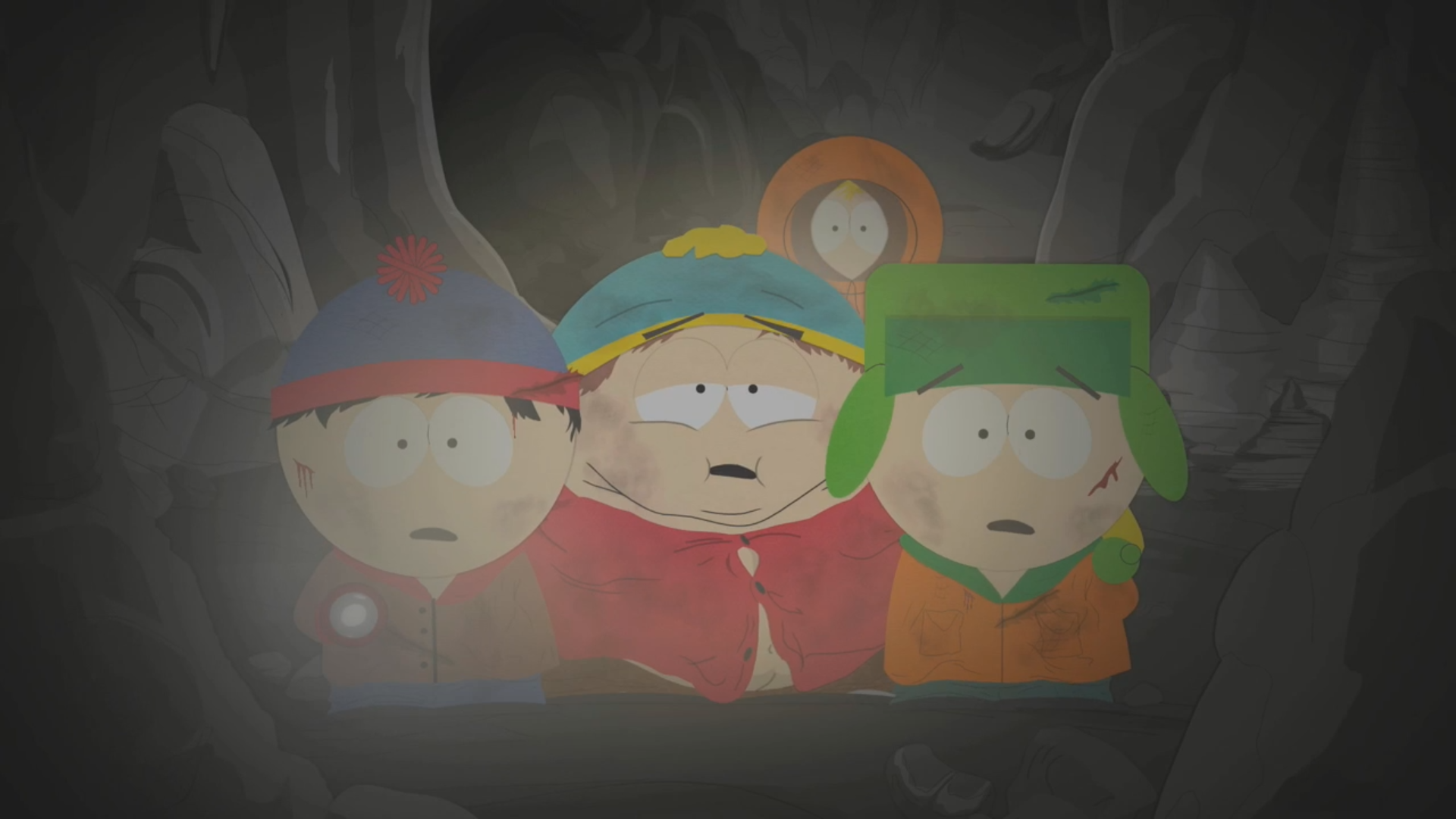 Coders South Park Fan Club Wallpaper Abyss TV Show South Park 499442 1920x1080