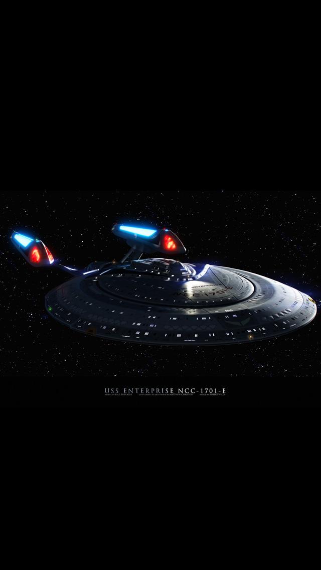 Star Trek Mobile Wallpaper Wallpapersafari