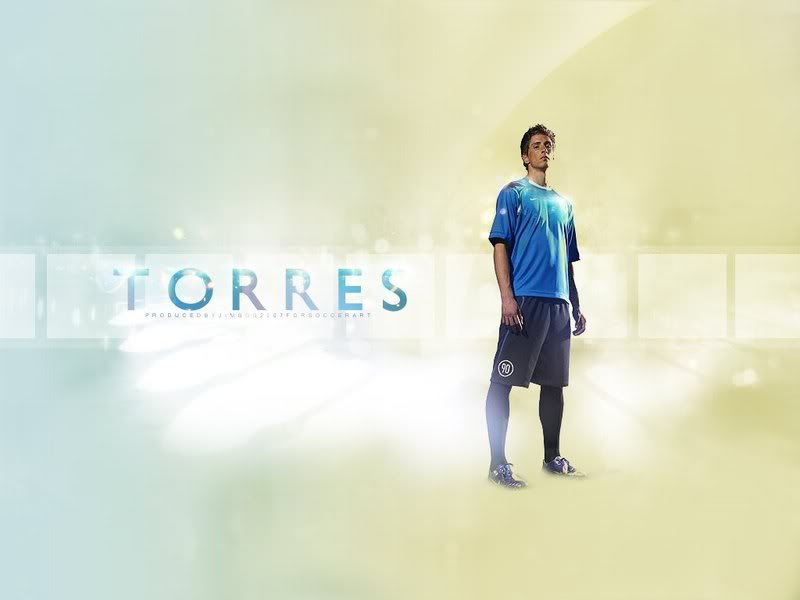 Fernando Torres Wallpaper Fernando Torres Desktop Background 800x600