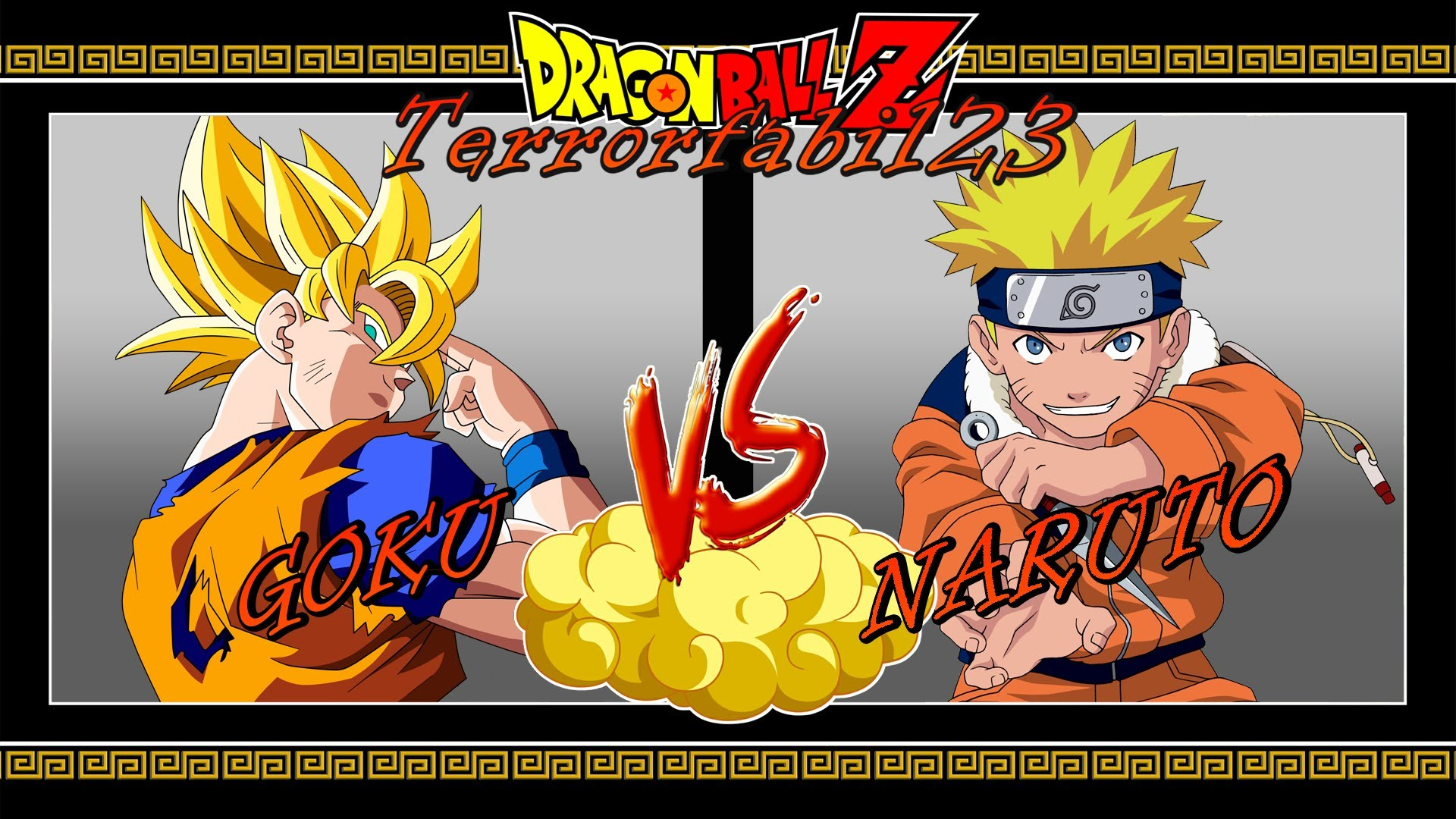 Browse our New Gallery of Son Goku Naruto HD Wallpapers to 1920x1080