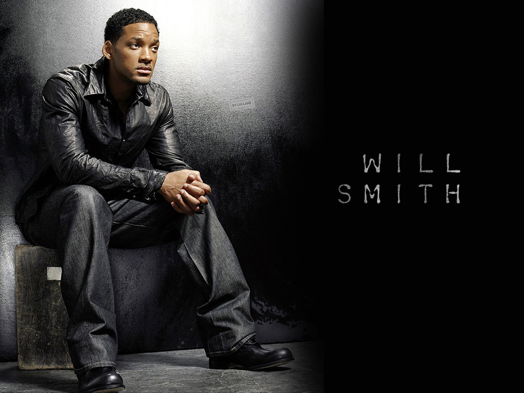 Will Smith   Will Smith Wallpaper 7681713 1024x768