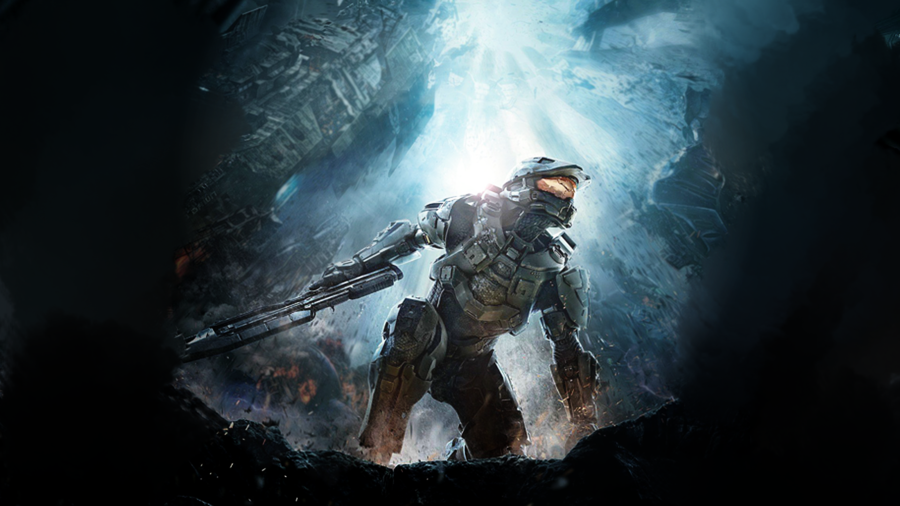 Halo 4 Wallpaper by RhymeToTheReason 900x506