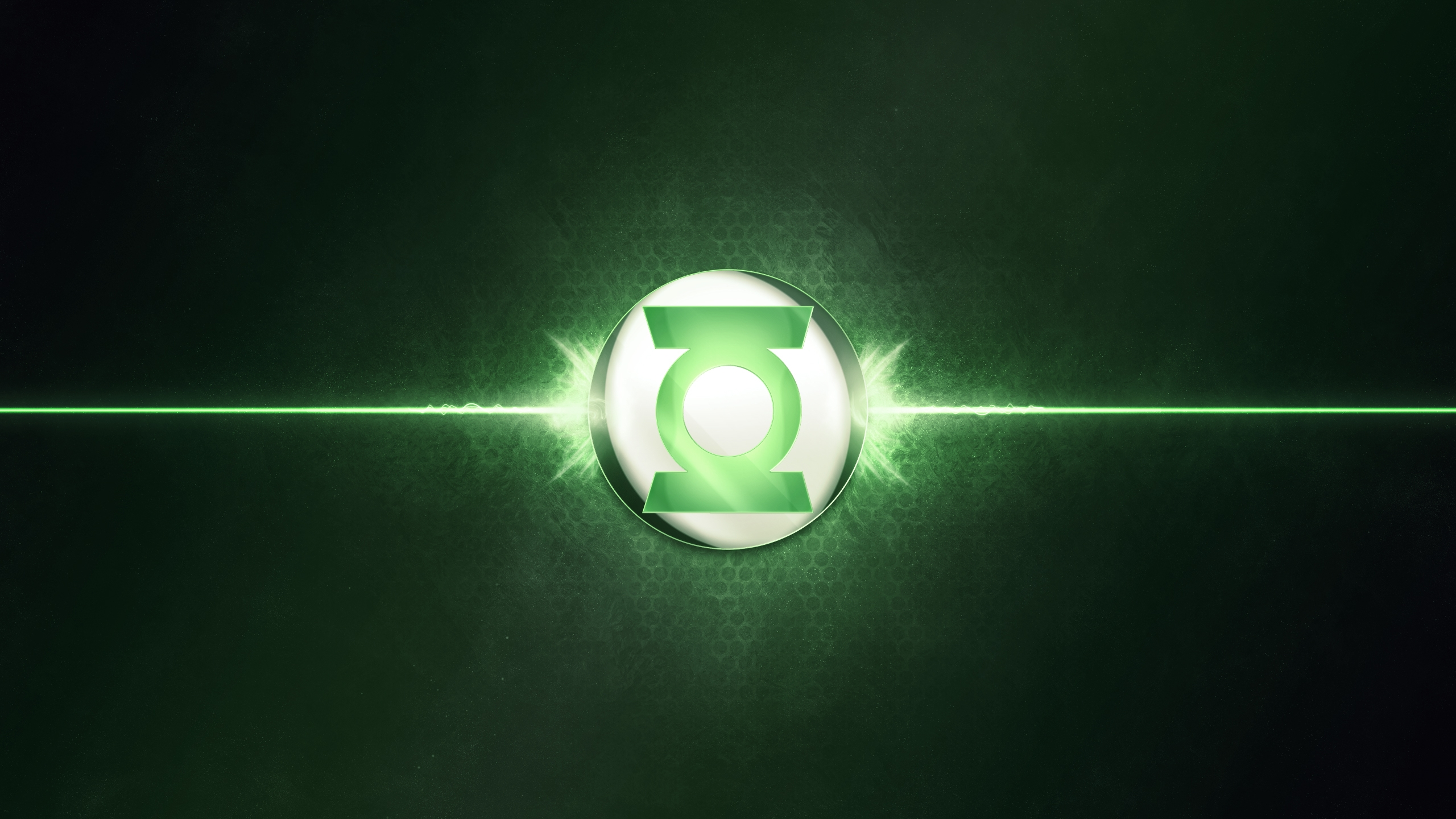 Green Lantern Computer Wallpapers Desktop Backgrounds 2560x1440 2560x1440