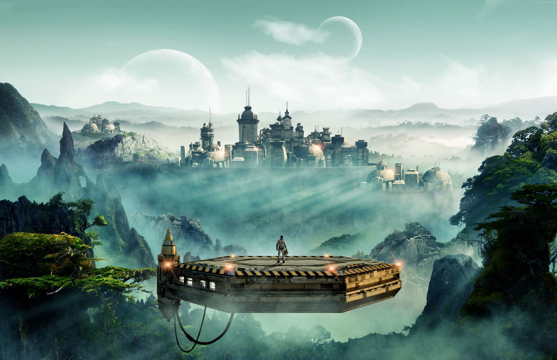 29 Civilization Beyond Earth HD Wallpapers Backgrounds 1855x1200