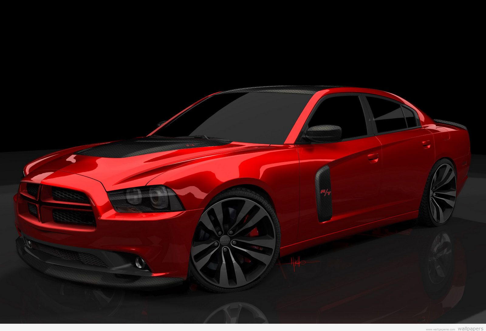 Dodge Charger Wallpapers 4889 Hd Wallpapers in Cars   Imagescicom 1600x1091