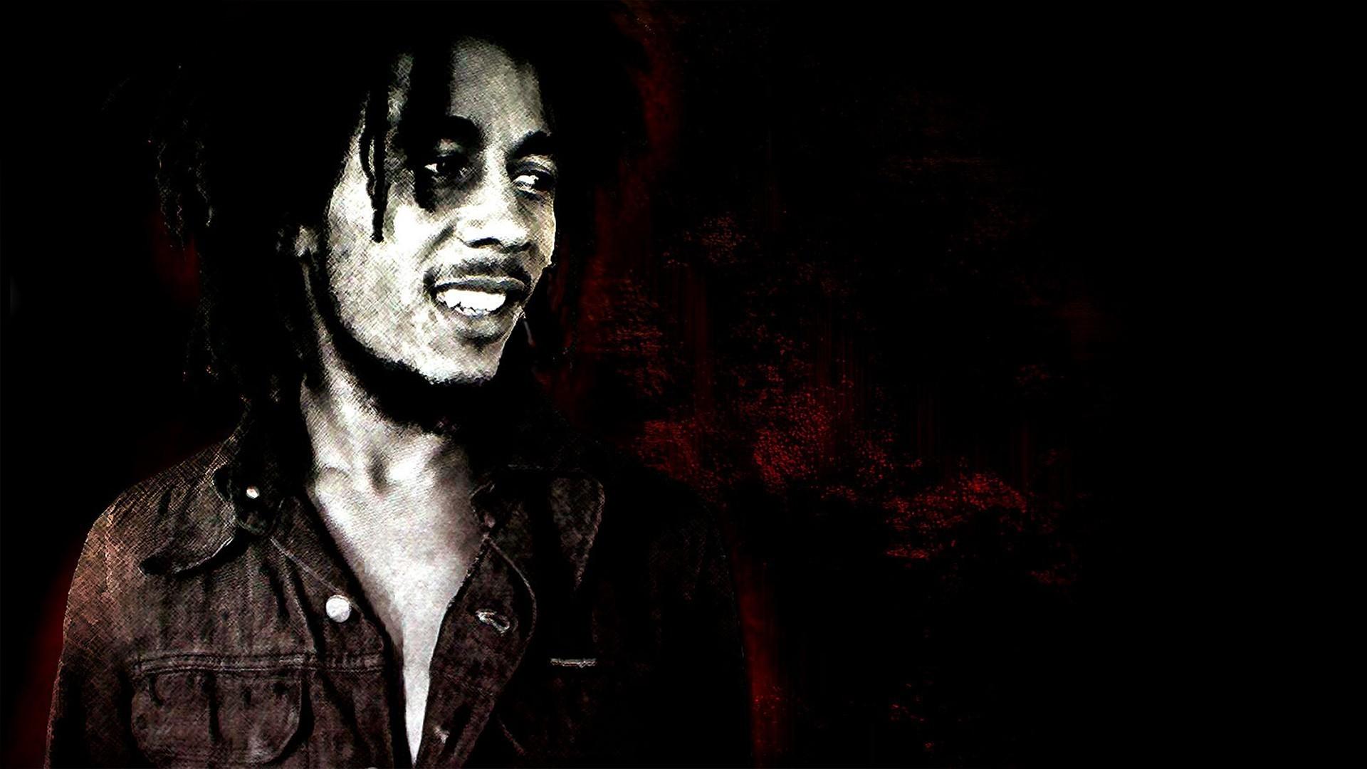 Bob Marley wallpaper #4153
