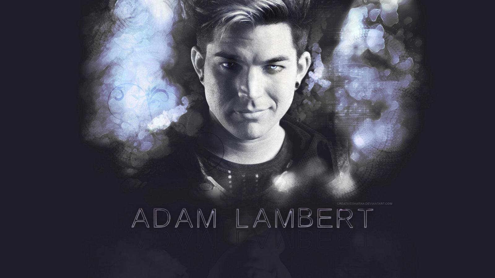 Adam Lambert Wallpapers WeNeedFun 1600x900