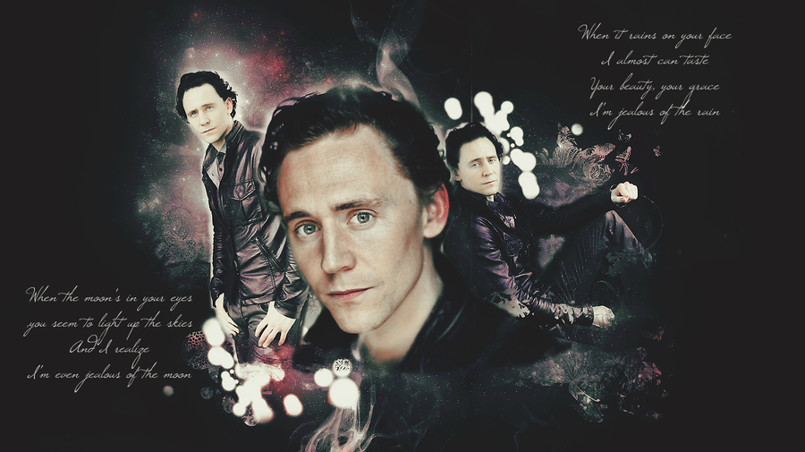 Tom Hiddleston Wallpaper request by Nobuyuki7 900x505