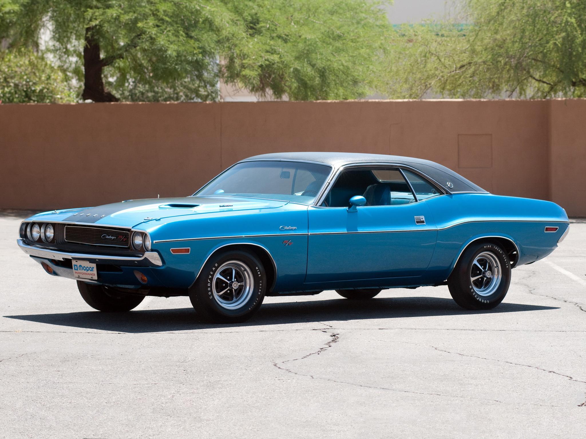 1970 Dodge Challenger R T S E muscle classic d wallpaper 2048x1536 2048x1536