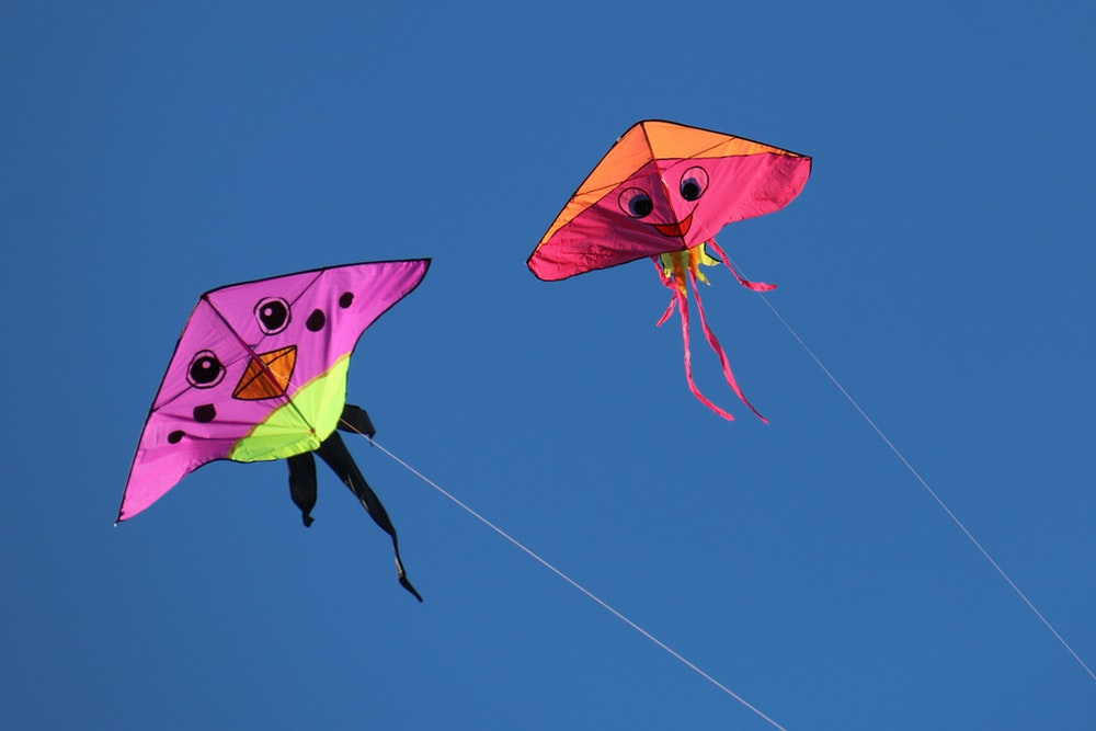 500 Kite Pictures [HD] Download Images on Unsplash 1000x667