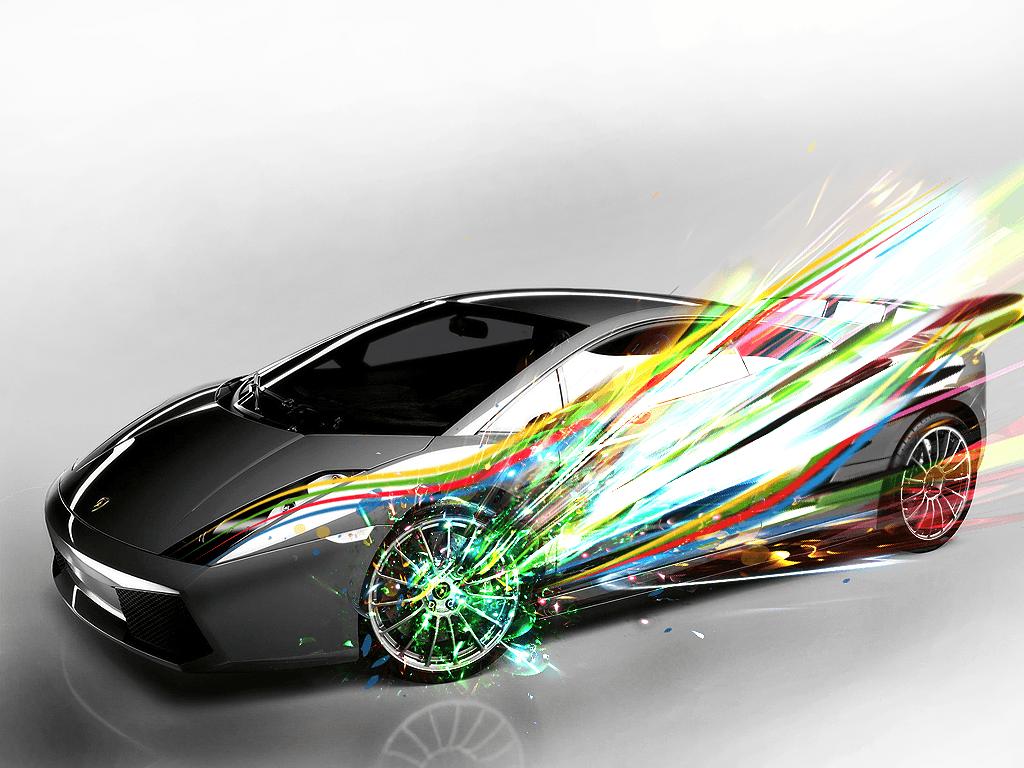 Cool Lamborghini Wallpapers [1024x768