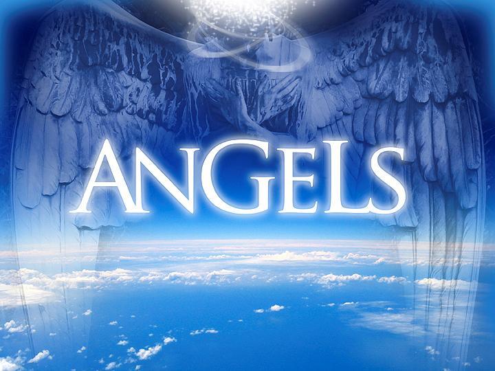 angel angels desktop background angelsjpg 720x540