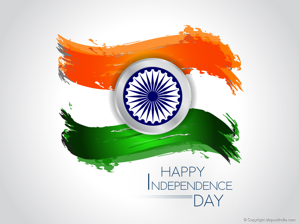 15 August Wallpaper and Images Download Independence Day 1024x768