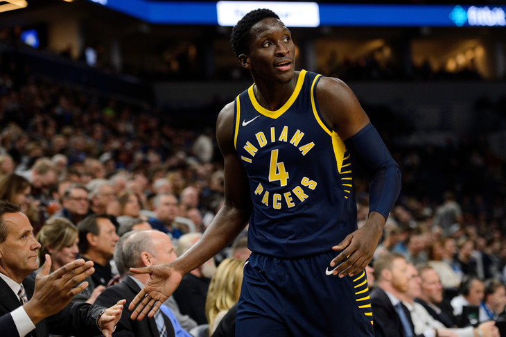 Kevin Bowen thinks Victor Oladipo has found a home with 730x486