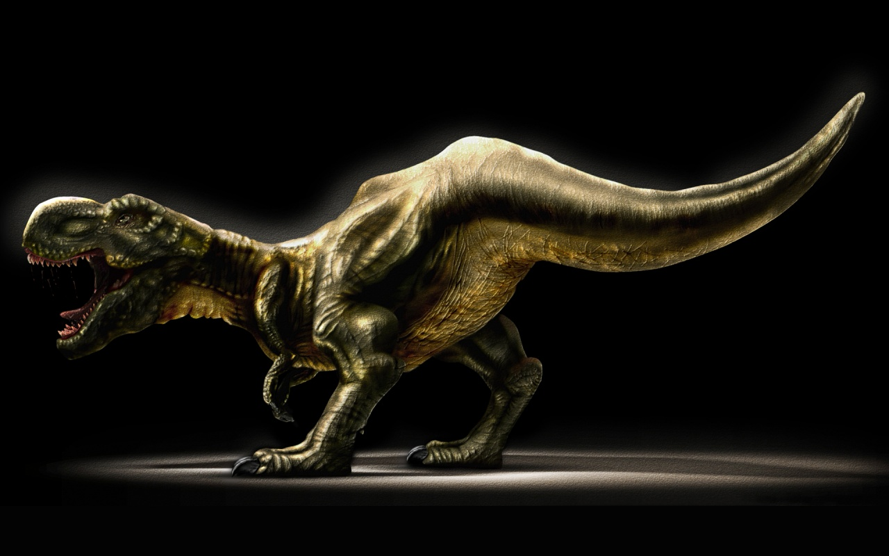 Dinosaur Wallpaper Wallpapers History 1280x800