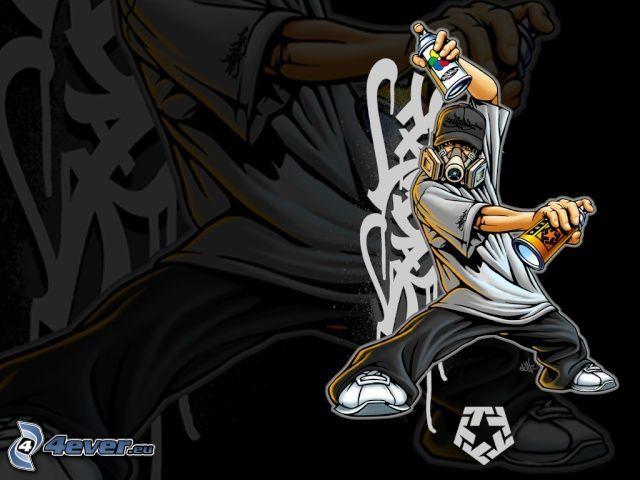spray graffiti hip hop 640x480