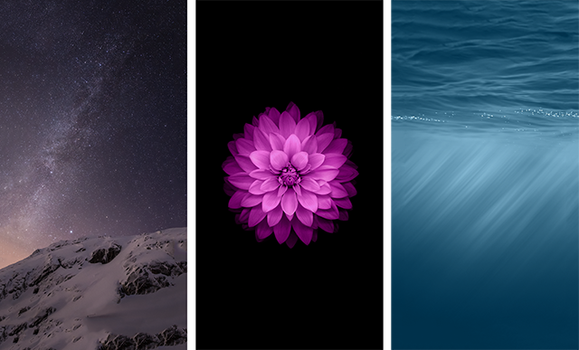 Download Ios 9 Live Wallpapers Iphone 6s 6s Plus: IPhone 6 Wallpaper IOS 9