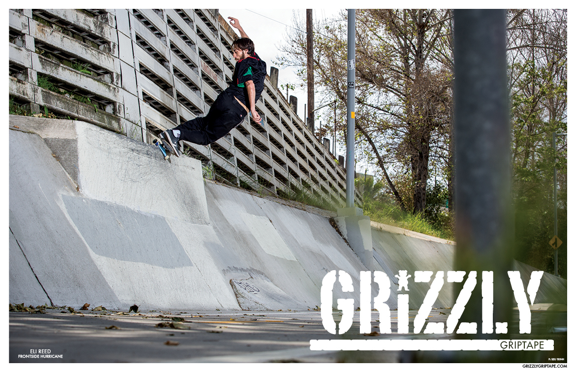 Grizzly Summer 14 Collection Now Available 1170x756