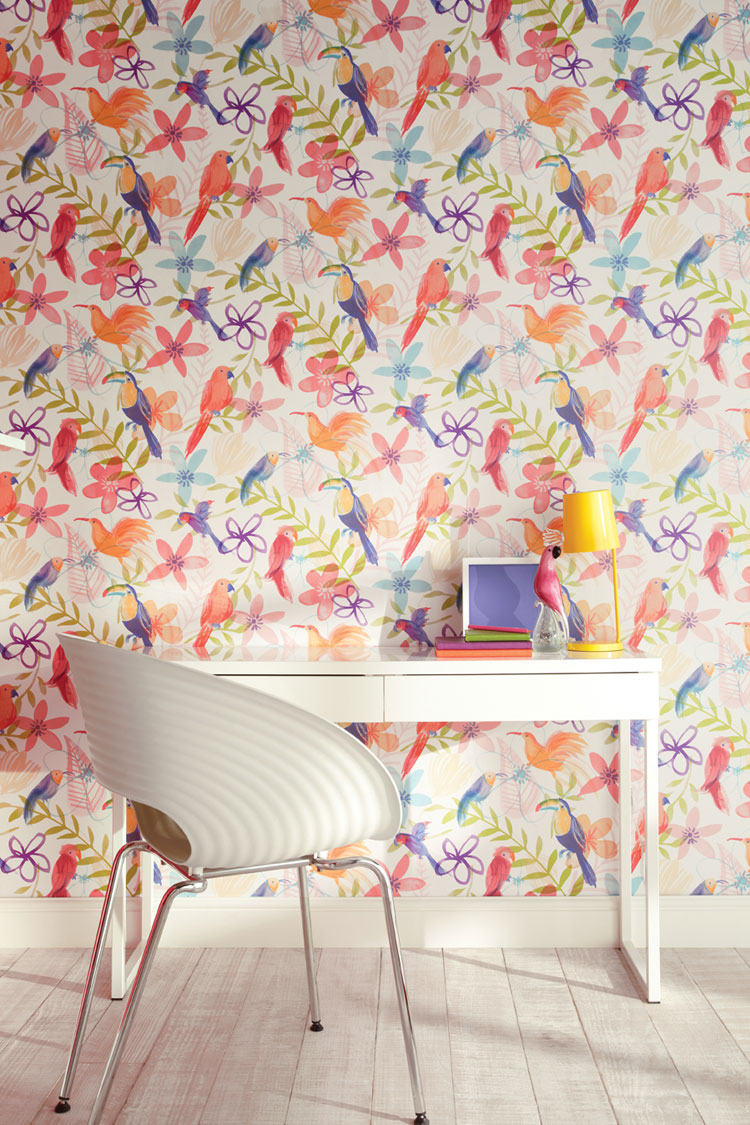 ARTHOUSE Crown Wallpaper Fabrics Toronto Vancouver Montreal 750x1125