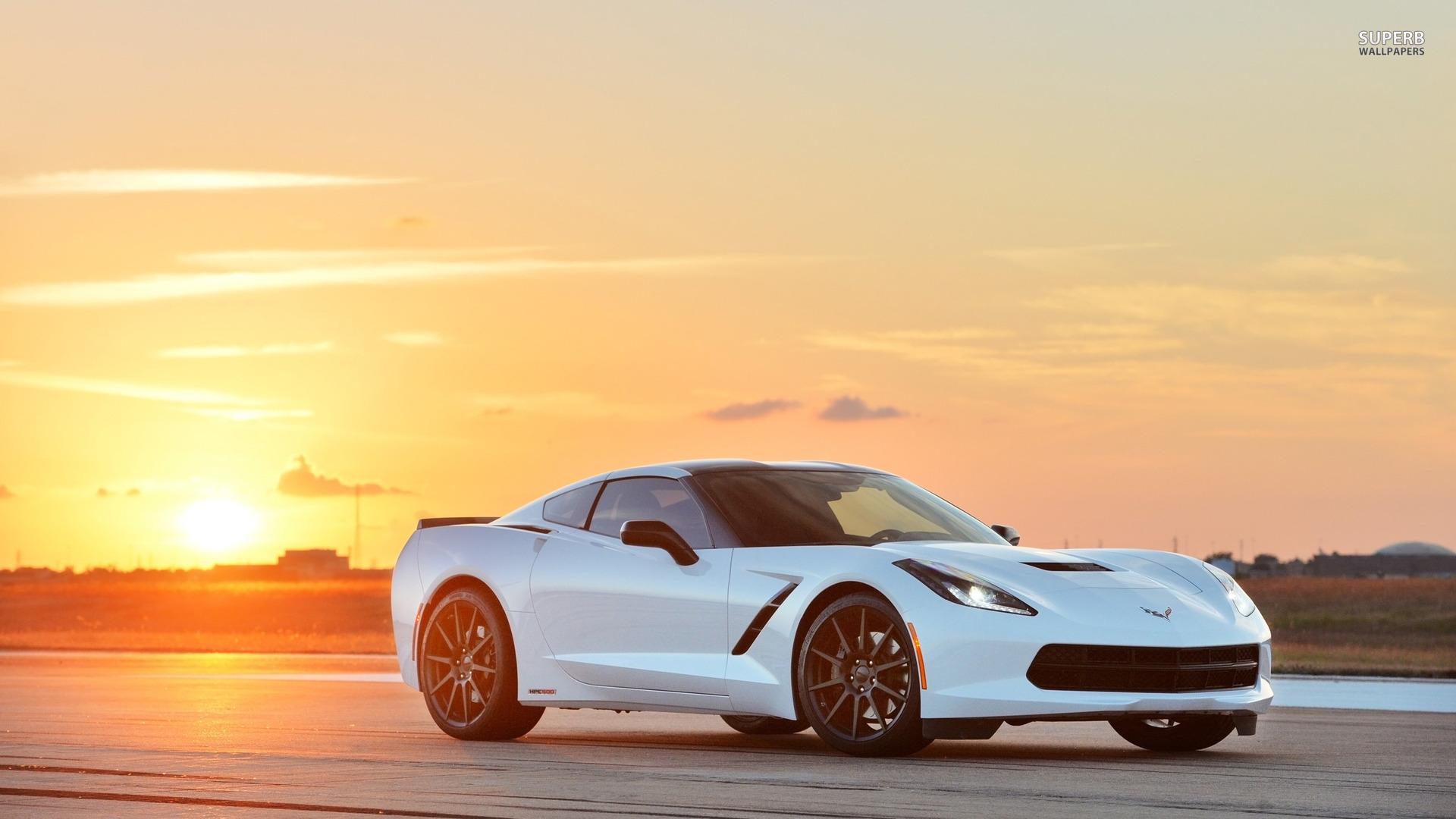 GT5 2014 Corvette Stingray C7 Wallpaper 19201080 Engine 1920x1080