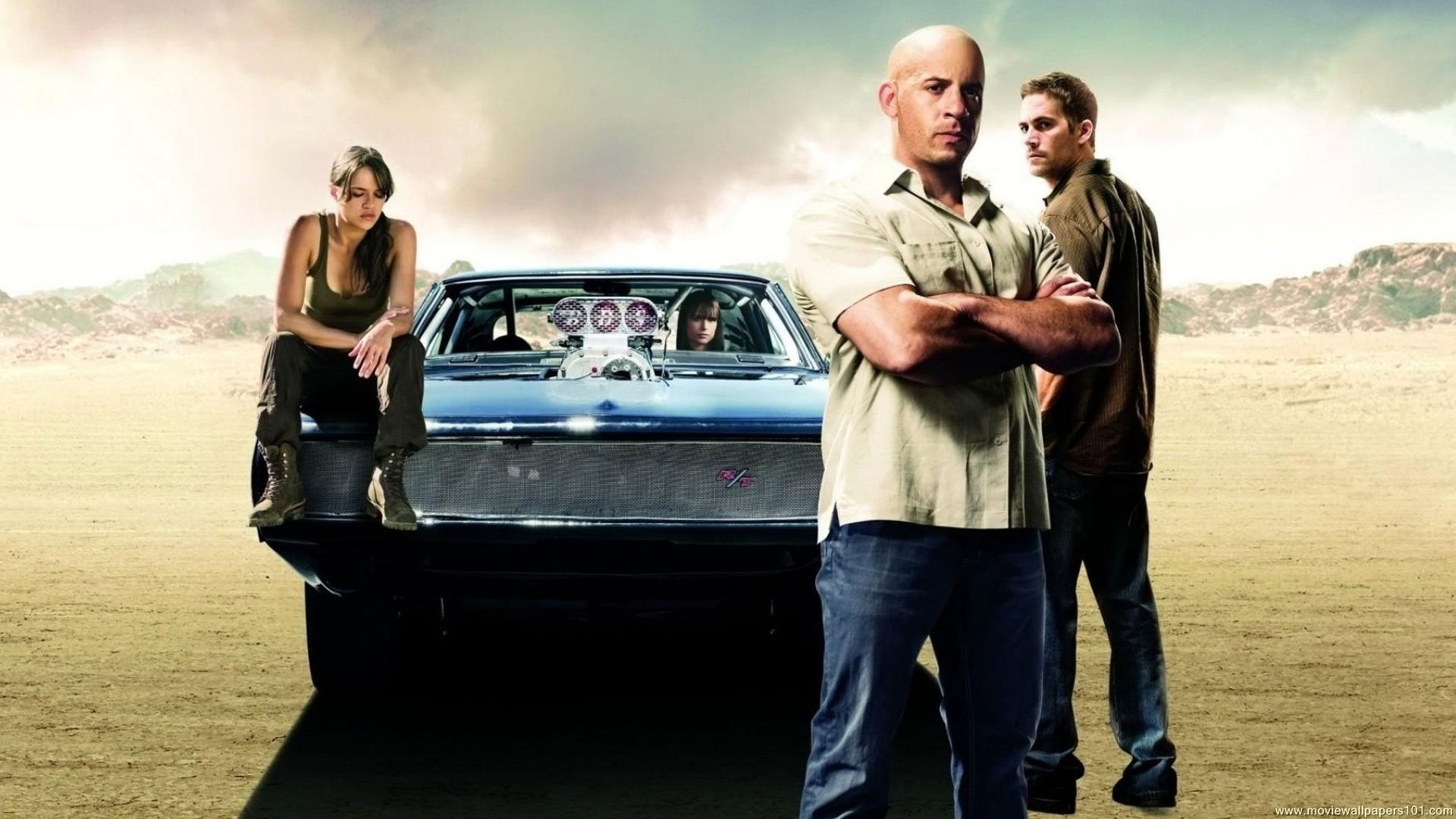 Furious 7 Movie Crew HD Wallpaper Search more Hollywood Movies 1920x1080