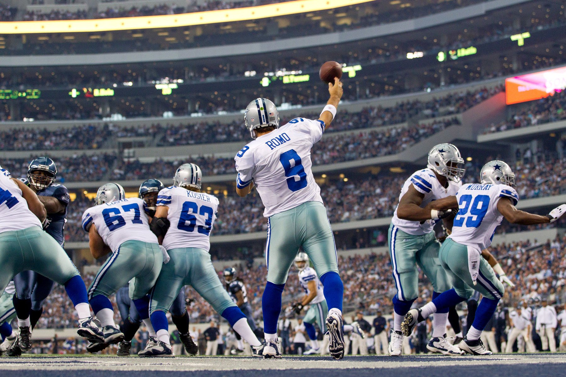 NFL Dallas Cowboys 2013 HD Wallpaper HD Desktop Wallpaper 1800x1200