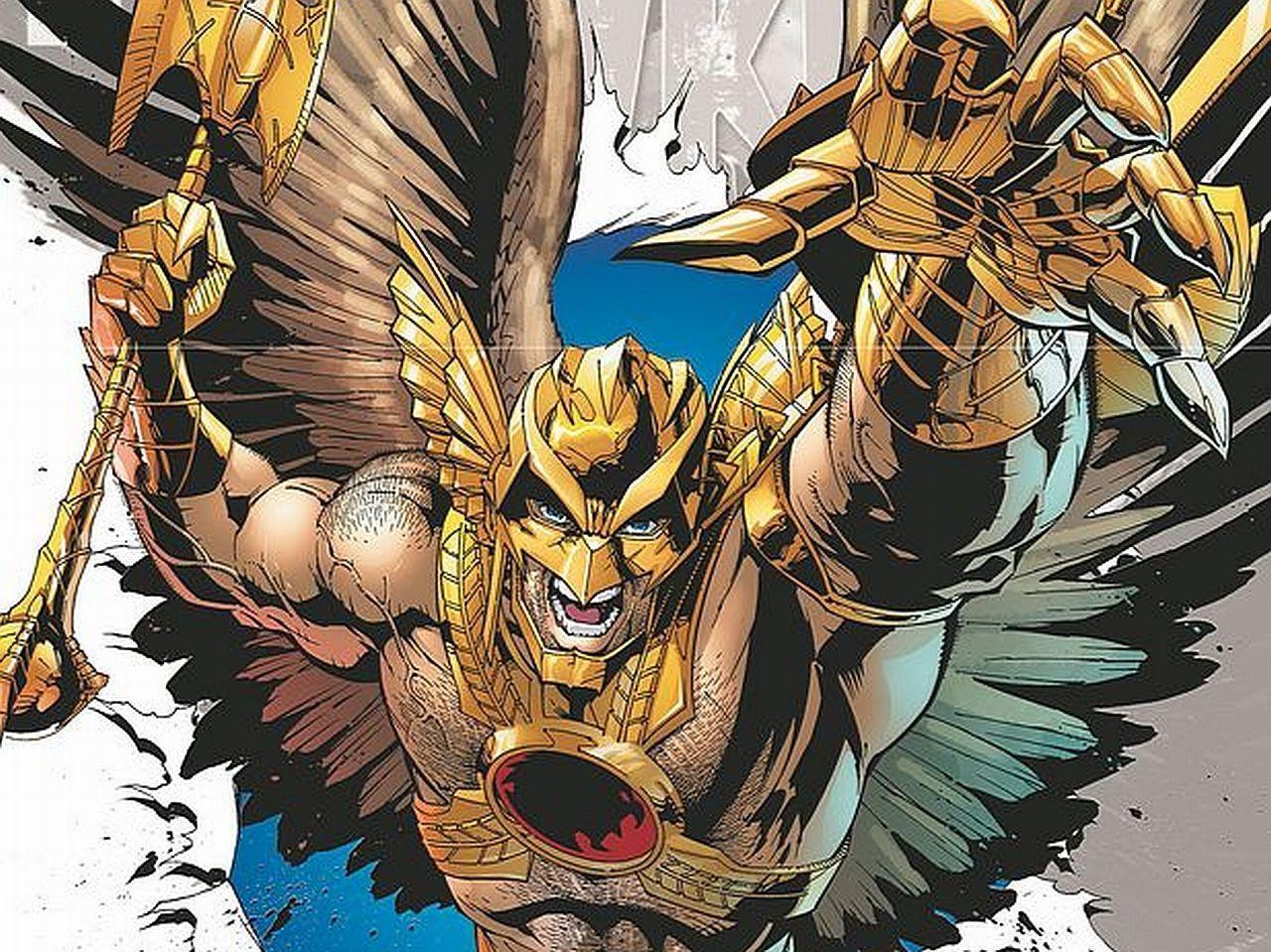 Hawkman Wallpapers 1280x959