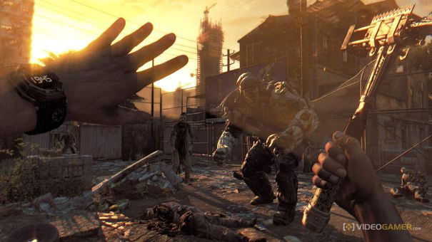 Dying Light targeting 1080p60FPS on PS4 Xbox One   Dying Light for 605x340