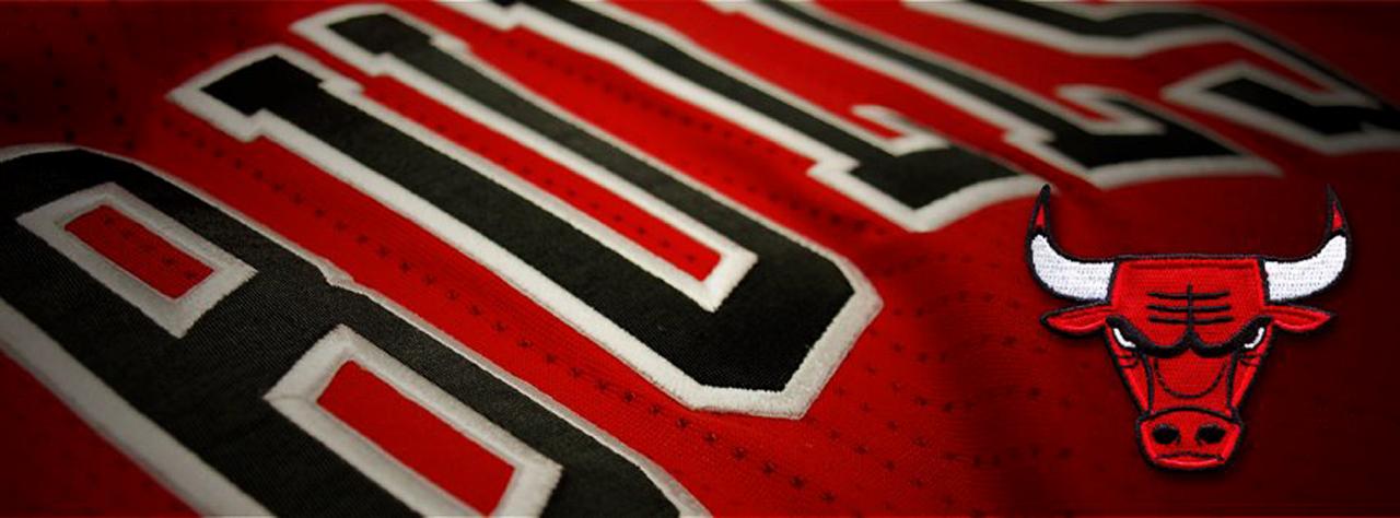NBA Chicago Bulls Basketball Team Logo HD Wallpaperswallpapers 1280x474