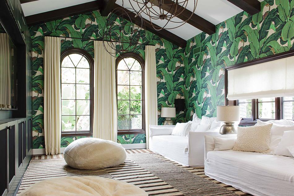 palm wallpaper beverly hills hotel wallpapersafari