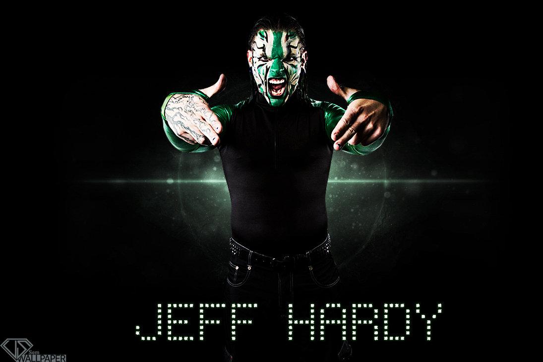 Jeff Hardy Wallpaper