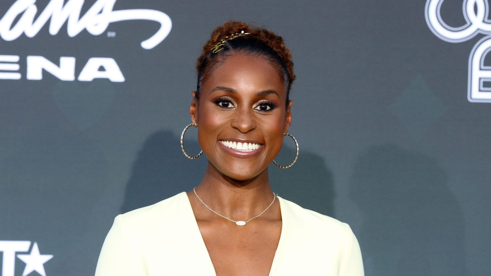 Issa Rae Highlighted The Lack Of Women In This Years Oscar 1920x1080