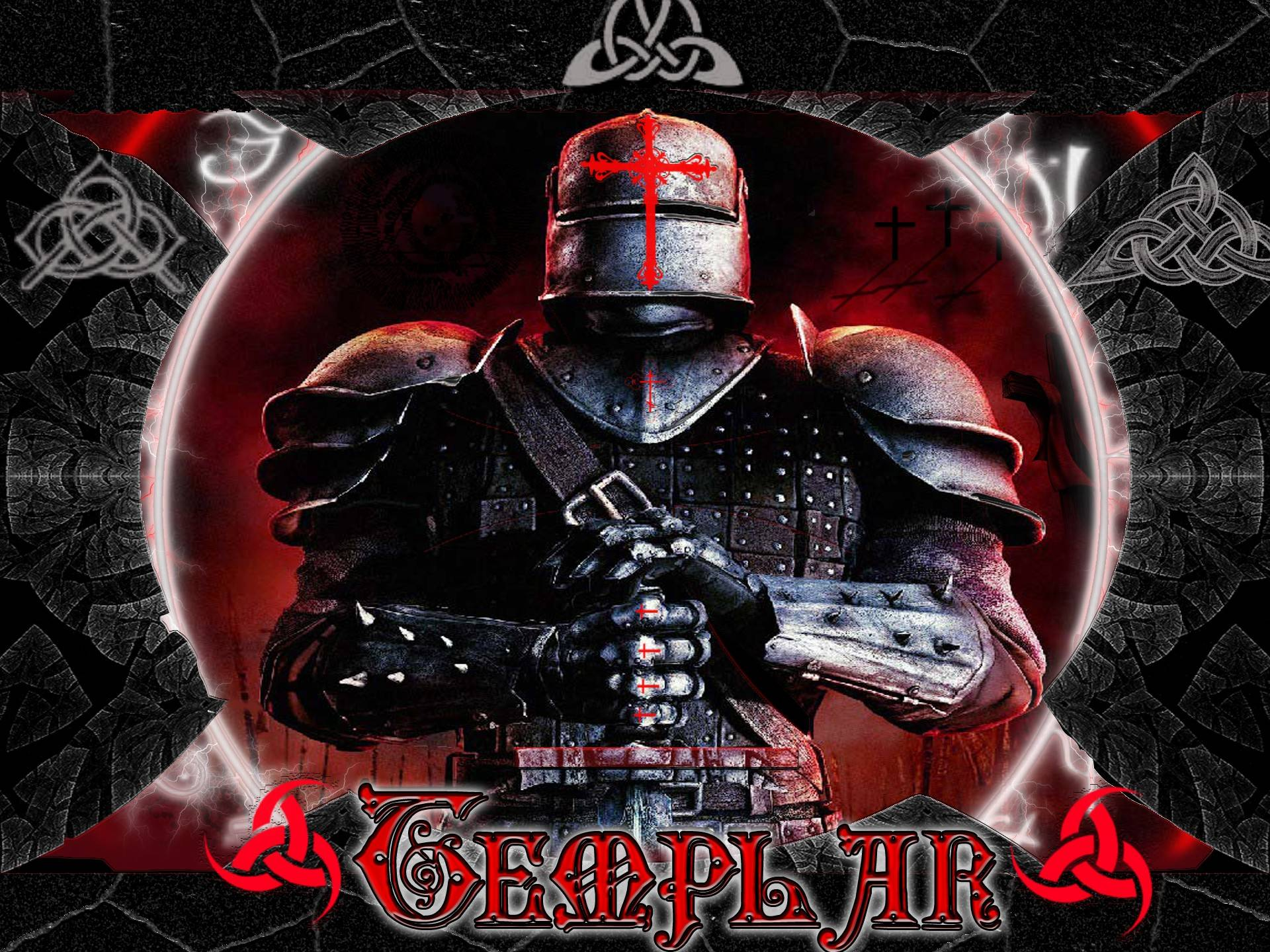 Knight Templar Wallpaper Pictures to pin 1920x1440