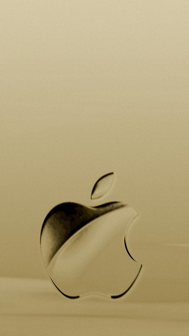 Apple Vintage iPhone 5s Wallpaper Download iPhone Wallpapers iPad 640x1136