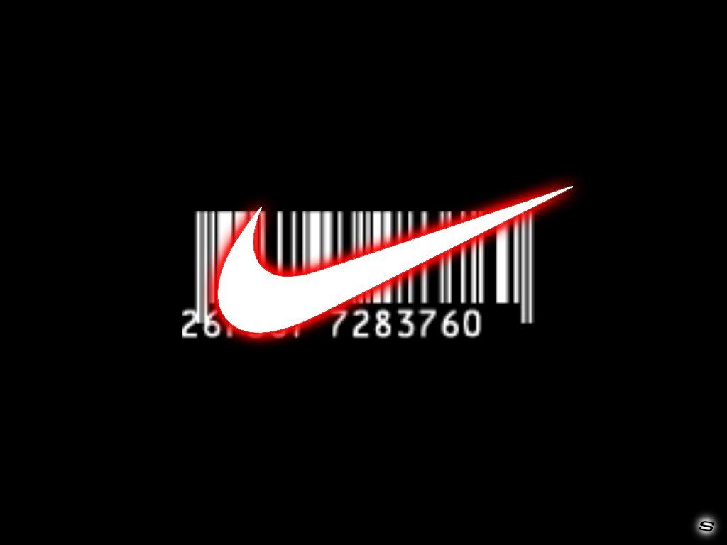 Red Nike Wallpapers 1024x768