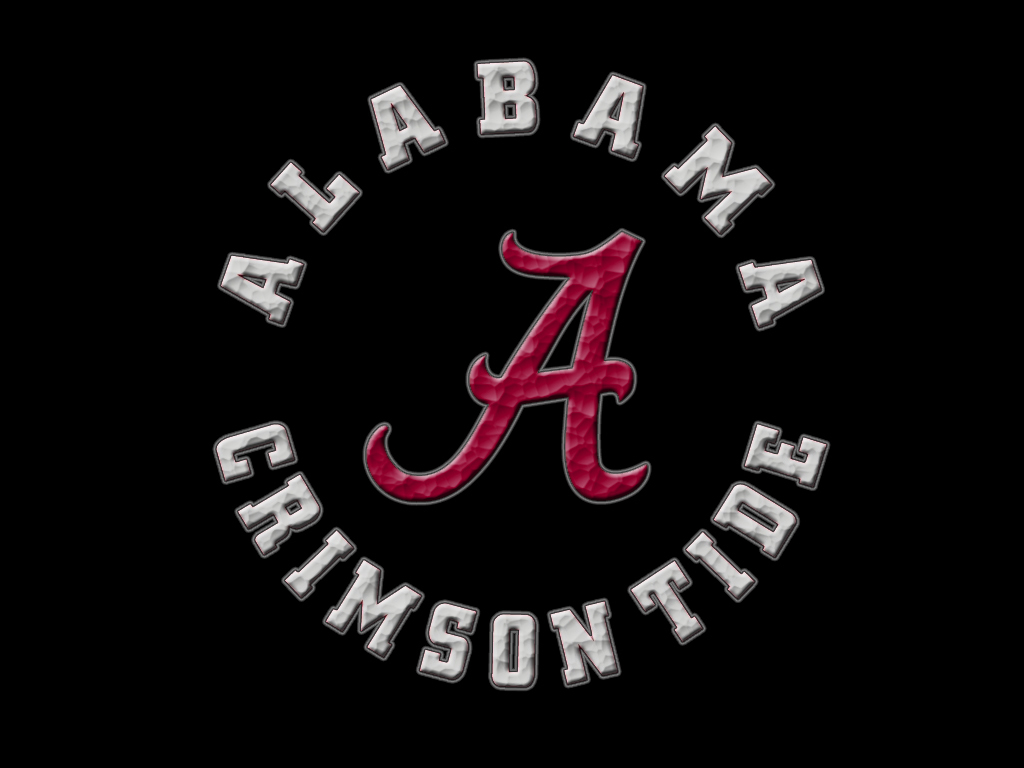 Alabama Wallpaper 1024x768