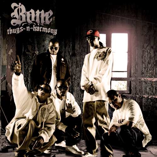 bone thugs n harmony wallpaper 500x500