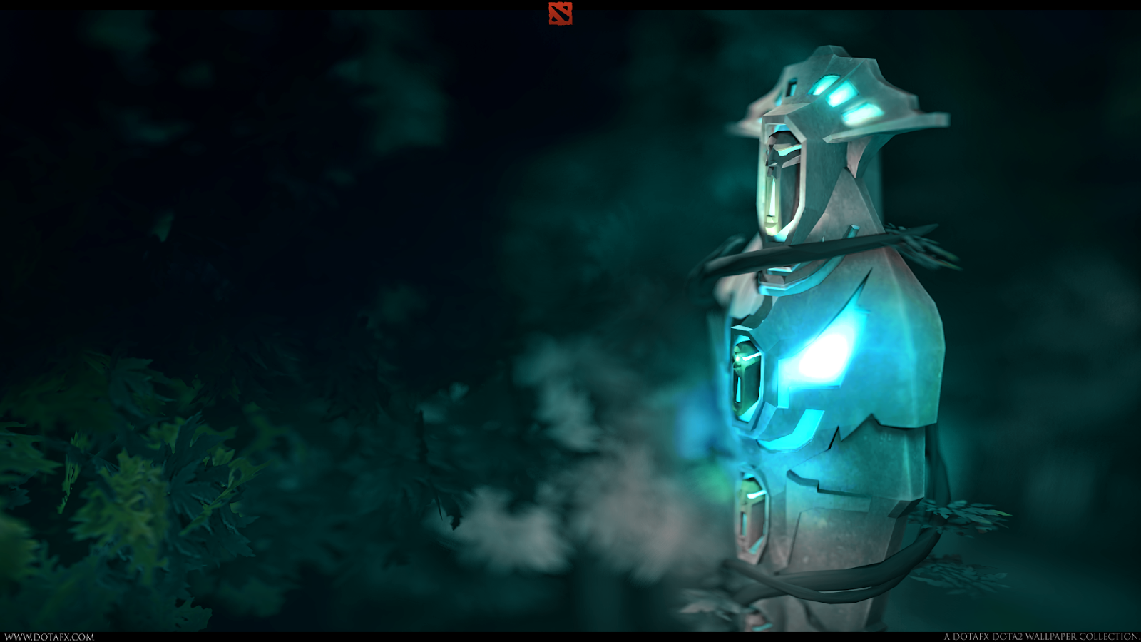 Dota 2 Wallpapers Dota 2 Wallpaper 1920x1080   The Radiant Tower by 1600x900