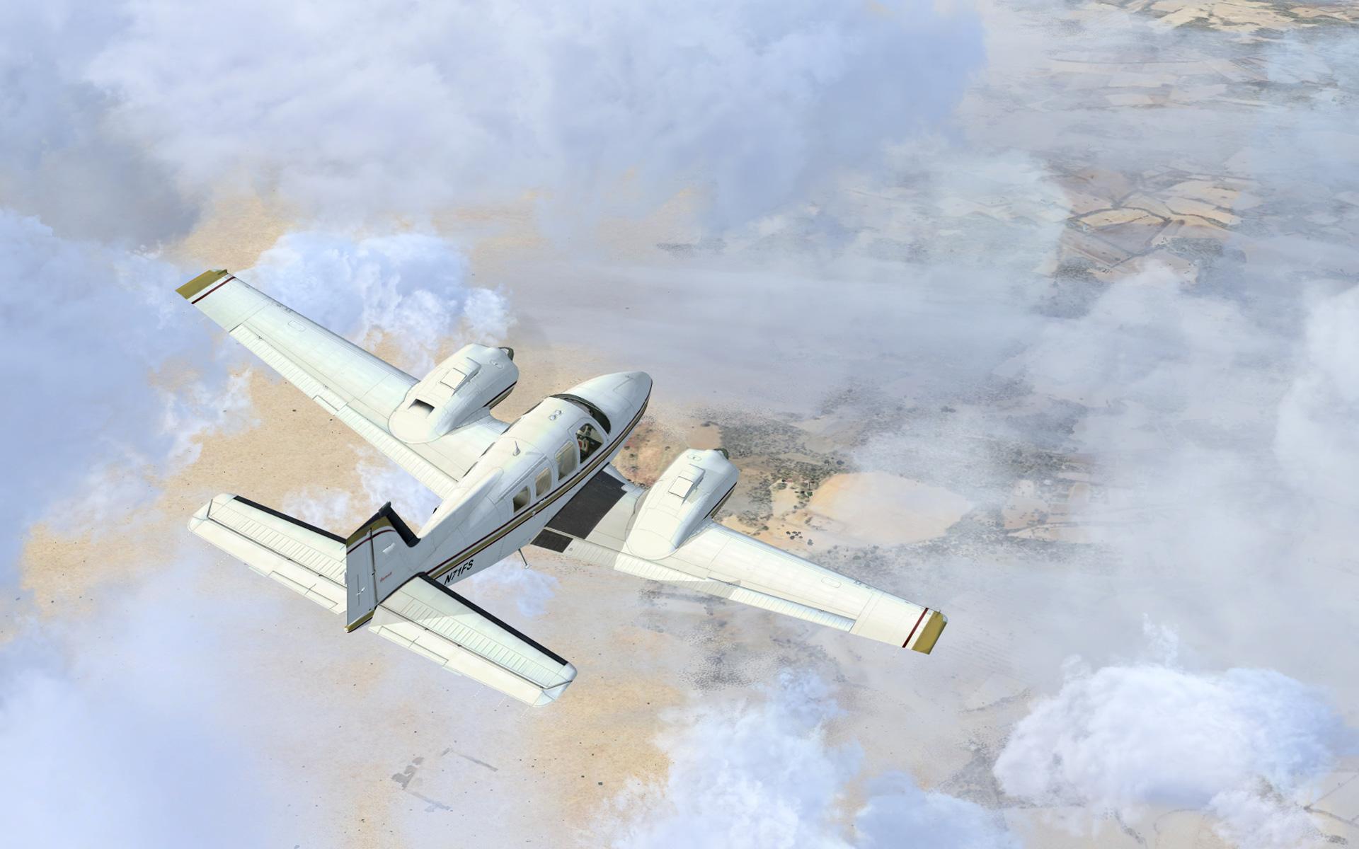 flight simulator x safari wallpaper PC Game Wallpapers 2014 Game 1920x1200