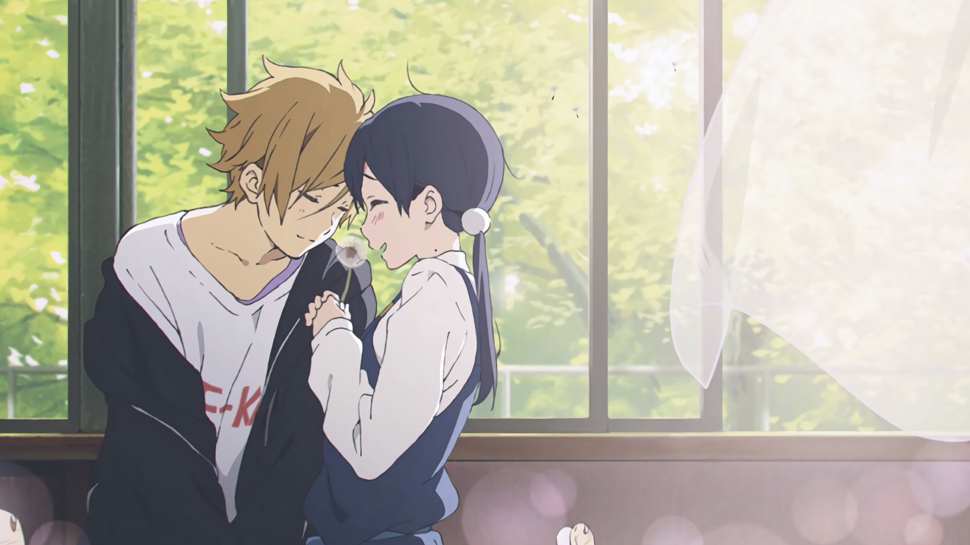 58 Tamako Market HD Wallpapers Background Images 1920x1080