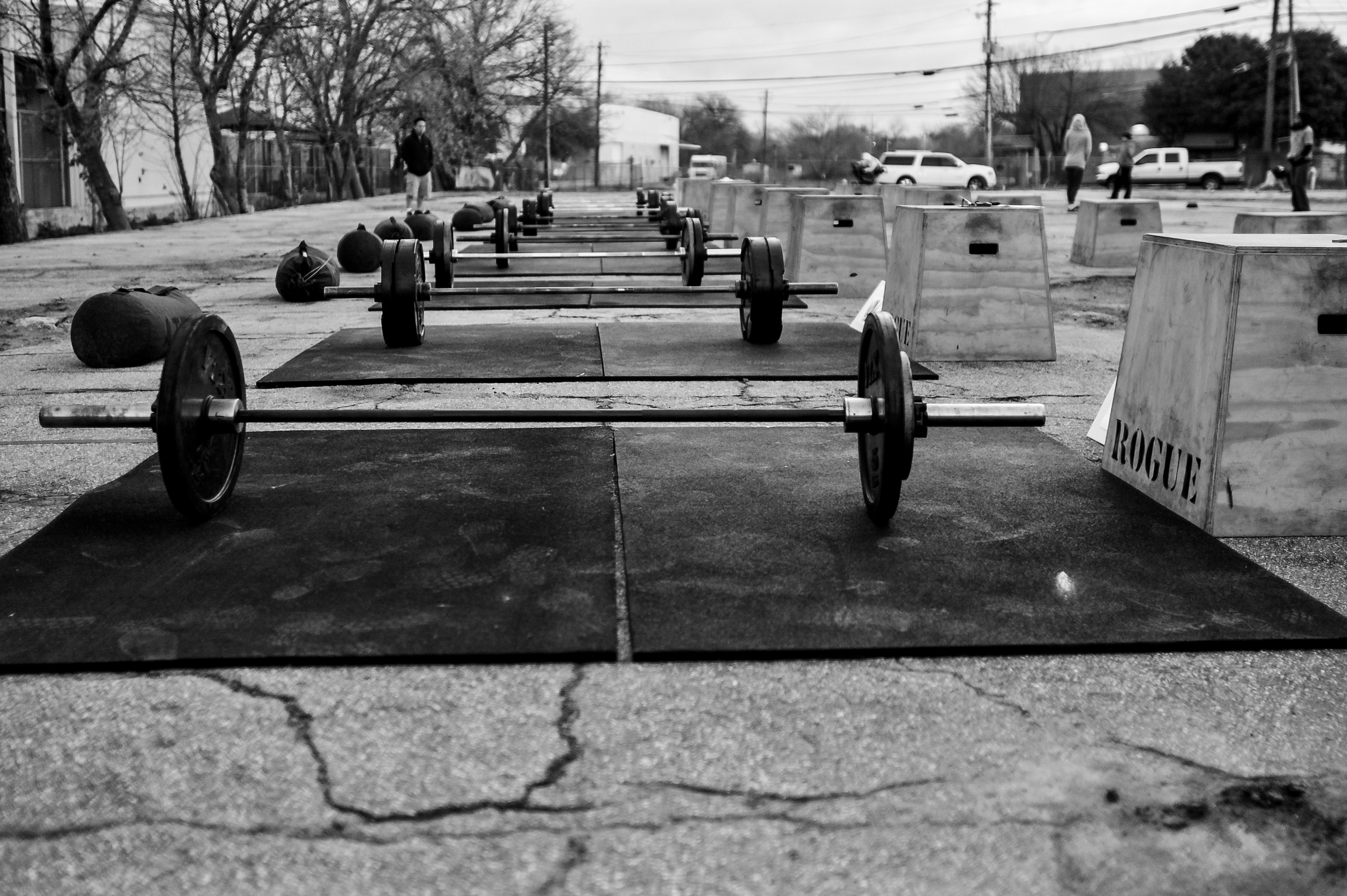 Crossfit Wallpapers 67 images 2795x1859
