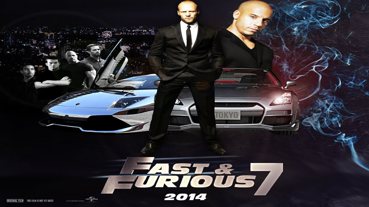 Fast And Furious 7 Wallpaper Desktop HD 17535 Wallpaper 1280x720