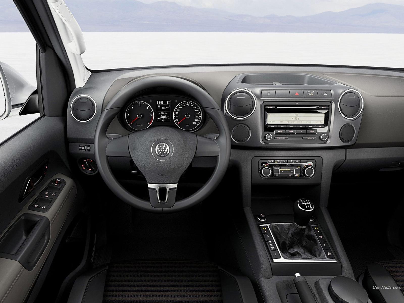 Volkswagen Amarok   Volkswagen Wallpaper 9326169 1600x1200