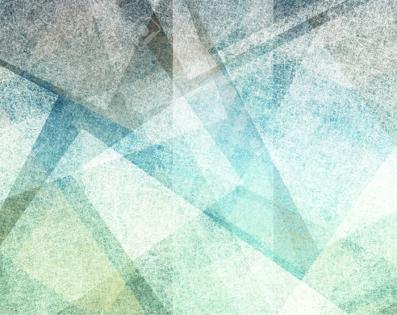 Abstract Paper Geometric Shapes Background Texture Stock Photo 1300x1032