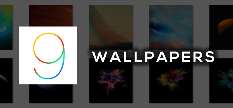 48+] All iOS 9 Wallpapers on WallpaperSafari