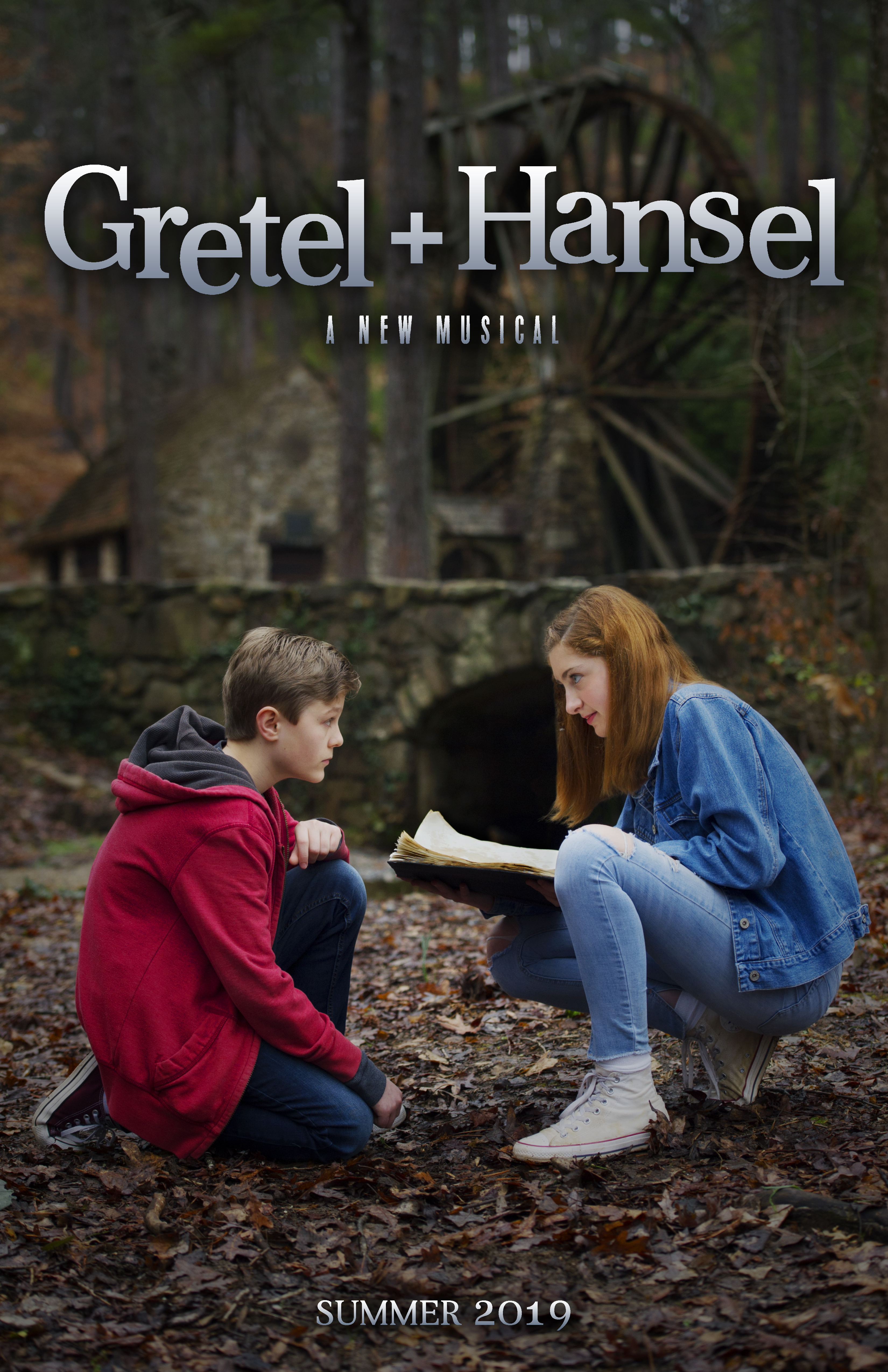 Gretel and Hansel A New Musical   IMDb 3300x5100