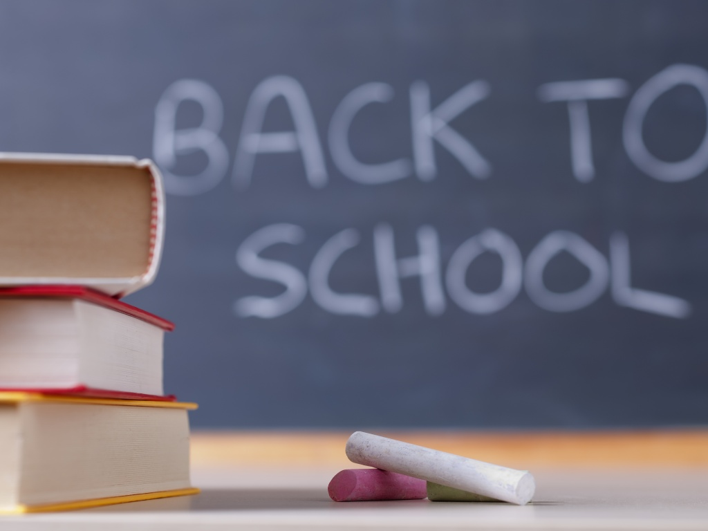 1024x768 Back To School desktop wallpapers and stock photos 1024x768