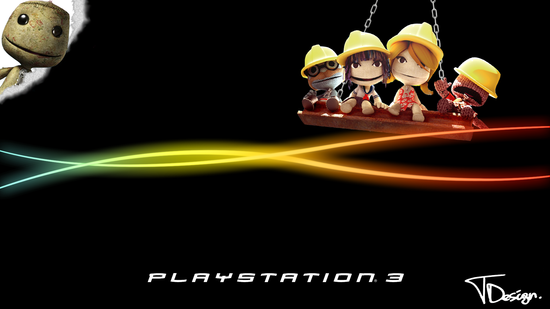 Free Download Ps3 Background Wallpaper 197455 1920x1080