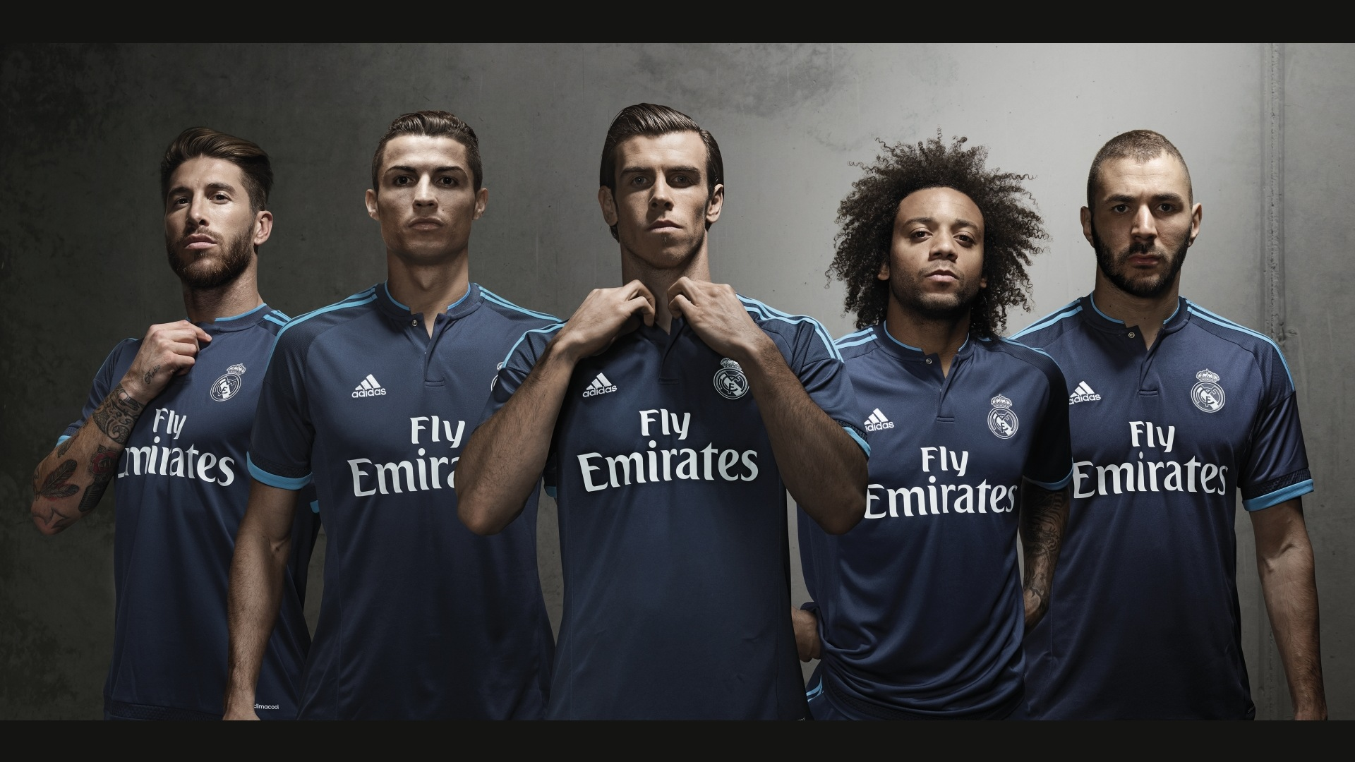 Real Madrid Wallpaper 29438 Wallpaper Download HD Wallpaper 1920x1080