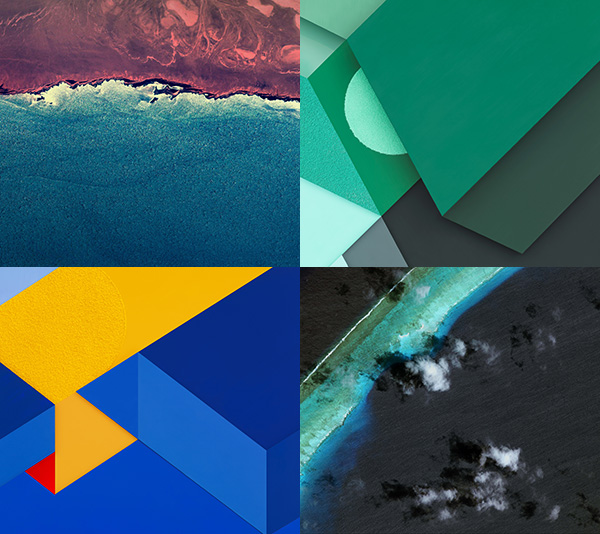 Android 60 Marshmallow Launcher Wallpaper etc   STEREOPOLY 600x534